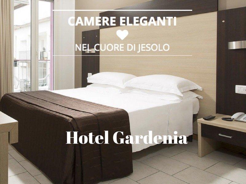 Hotel Gardenia Jesolo: Relax & Peace