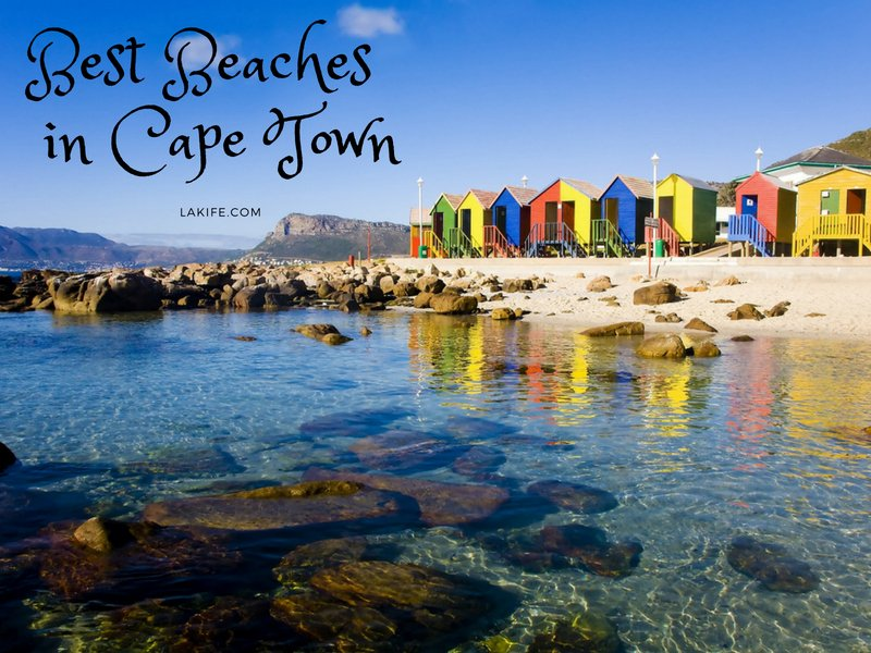 The 6 Best Beaches in Cape Town