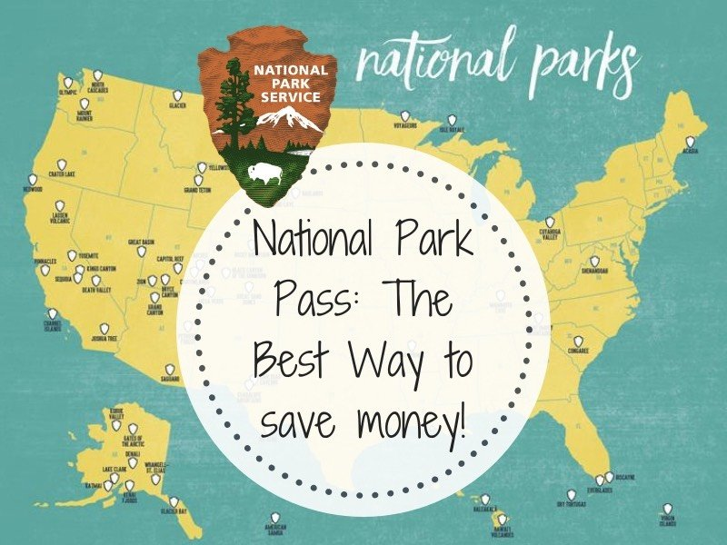 National Park Pass
