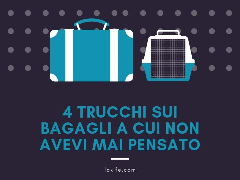 valigia aereo